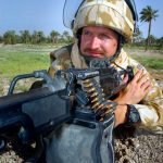 Neville DeanFromeBritish Army1996-2005