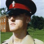 Tom HeaneyColchesterBritish Army1988-2000