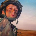 David BuckBoltonBritish Army1997-03, 05-2006