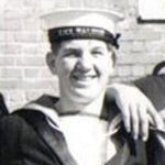 George BrownHullRoyal Navy1965-1970