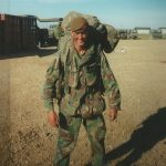 Kenny WilliamsDarlingtonBritish Army1988-2000