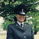 Nadia MitchellChippenhamBritish Army1991-1999