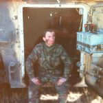 Neil ConroyLlandudnoBritish Army1988-1995