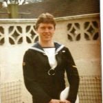 Terry DeansPlymouthRoyal Navy1978-1991